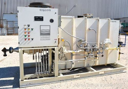Used- Paragon Environmental Systems Thermal
