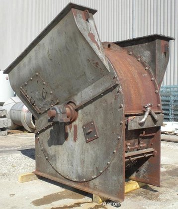 Used- CE Raymond Imp Mill,