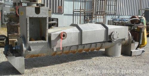 Used- Continental Conveyor & Machine