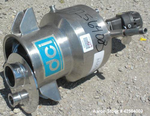 Used- DCI Reactor, 10 Liter