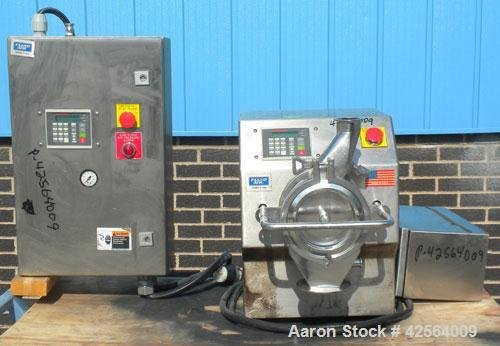 Used- Fluid Air Granumill Jr.,