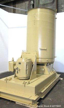 Used- Kady Mill, Model 1000,