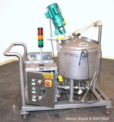 Used- Marchant Schmidt Liquid Spray