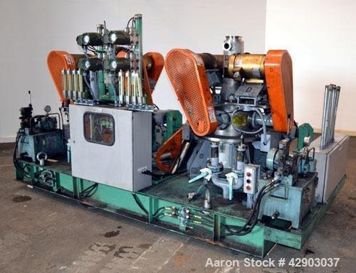 Used- Hosokawa Alpine TurboPlex Mill,
