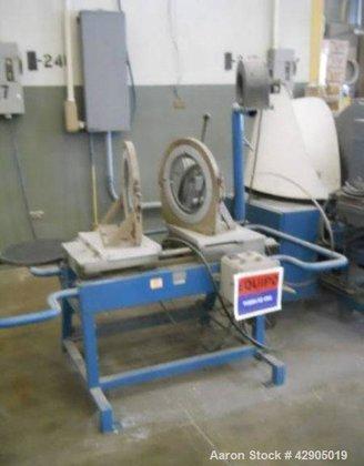 Used- Widos Ploypress 4002 PVC