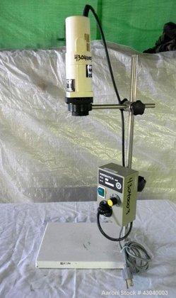 Used- Kinematica Polytron Laboratory Homogenizer