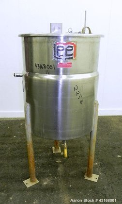 Used- Lee Metal Products Kettle,