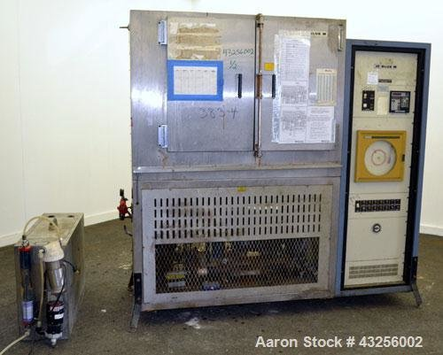 Used- Blue M Humidity Chamber,