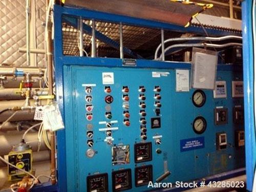 Used- Osmonics Reverse Osmosis System,