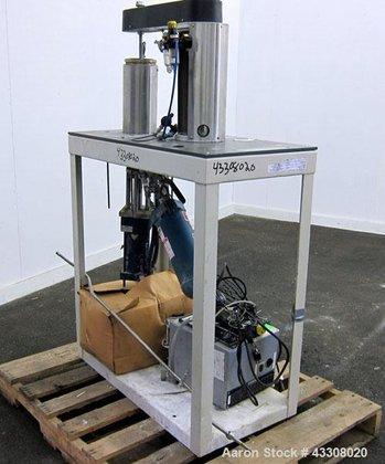 Used- Parr Reactor, 2 Liter