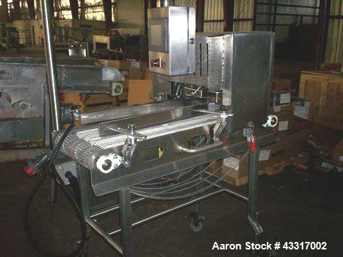 Used- CHL Systems Product Brander,