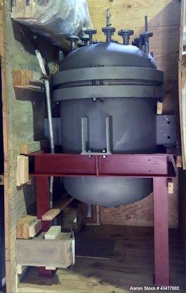 Used- TiFab Titanium Grade Reactor,