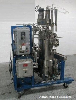 Used- Rosenmund Agitated Nutsche Filter,