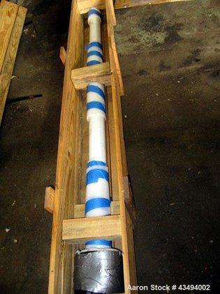 Unused- Dedietrich Glaslock Agitator Shaft