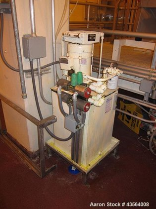 Used- Michigan Fluid Power hydraulic