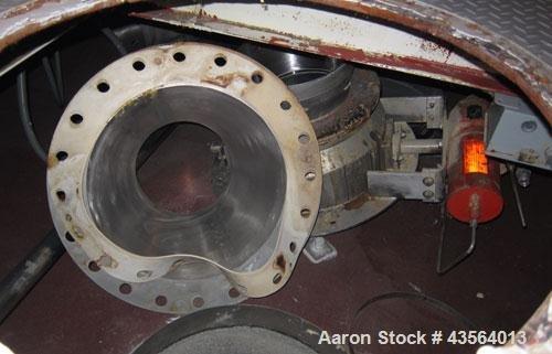 Used- Michigan Fluid Power hydraulic