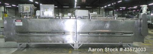 Used- Liquid Carbonic Nitrogen Freeze