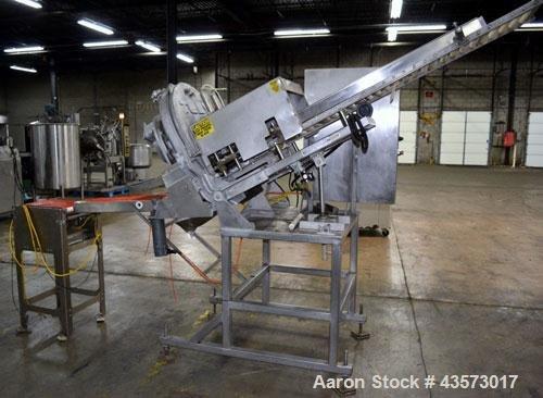 Used- Toby (Kasel Industries) Model