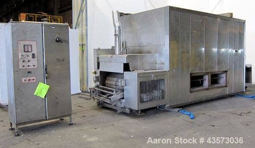 Used- Kensol Electrically Heated Indirect