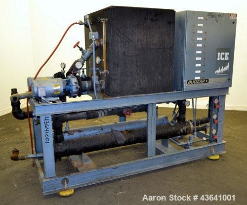 Used- Budzar Industries Self-Contained Water