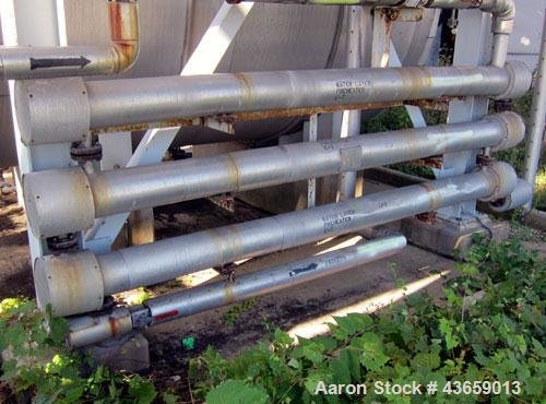 Used- Enerquip Shell & Tube