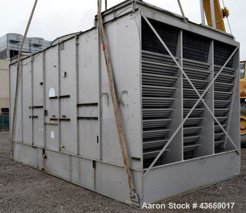 Used- Baltimore Aircoil Series 3000