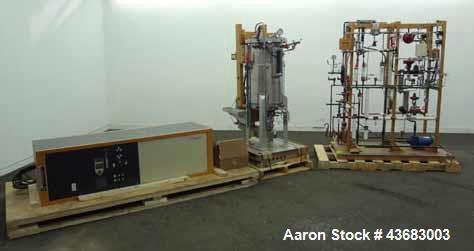 Used- New Brunswick Fermentation System,
