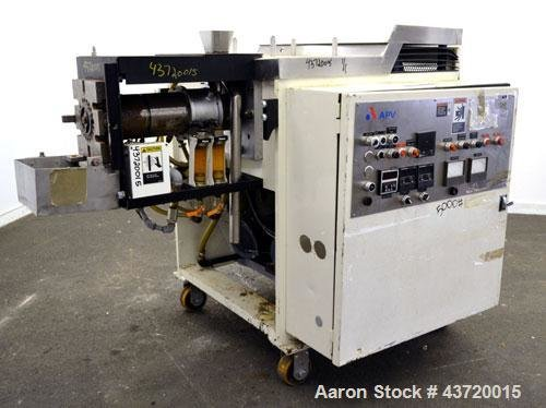 Used- APV Baker Perkins Single