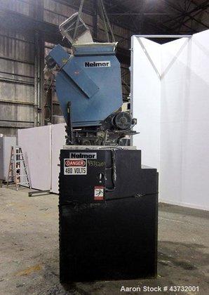 Used- Nelmor Granulator, Model G1620