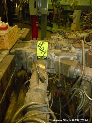 Used- 4 Input Co-Extrusion Die