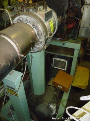 Used- Maag Extrex Gear Pump,