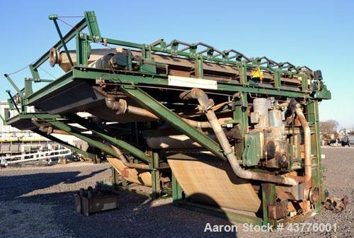 Used- Ashbrook Simon-Hartley Winklepress Belt