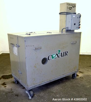 Used- Sterling Systems Vacuum Air