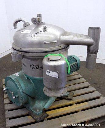Used- Westfalia SAOWH-3036 (same as