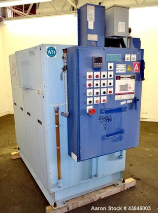 Used- Alpha Environmental Refrigeration Water