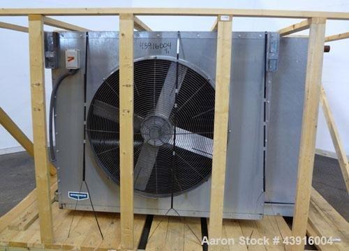 Used- Evapco NT Series Industrial