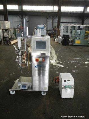 Used- GL Filtration Nutsche Filter