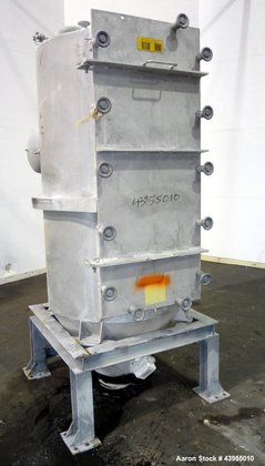 Used- Semco Pulse Jet Dust