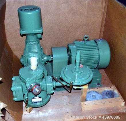 Unused- Selas Combustion Controller, Model