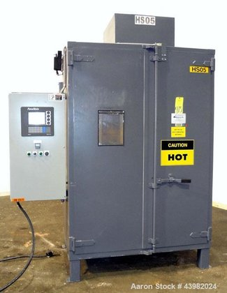 Used- Sahara Electric Oven, 2