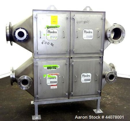 Used- Flanders Airpure Containment Filter