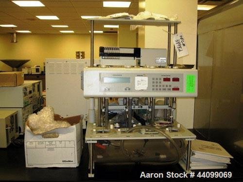Used- Vankel Dissolution Unit in