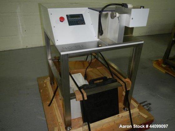 Used- Natoli tablet press tooling