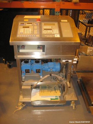 Used- LAB Scale Prep HPLC