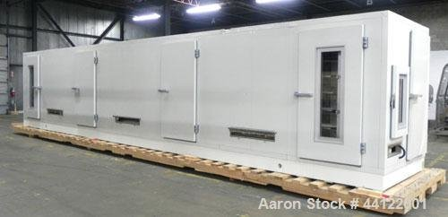 Used- Proform Self Contained Continuous