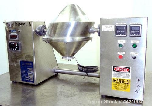 Used- Gemco Slant Cone Lab