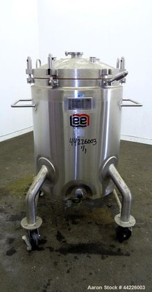 Used- Lee Industries Reactor, 66