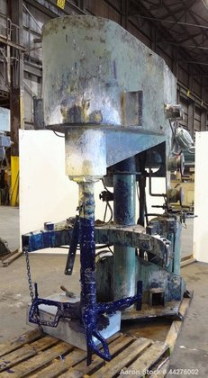 Used- Schold Dual Drive Co-Axial