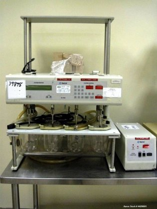 Used- Van-Kel VK-7000 Dissolution Test