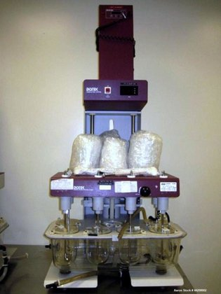 Used- Distek 2100A Dissolution System;